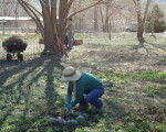 Taos Veterans Farming Project