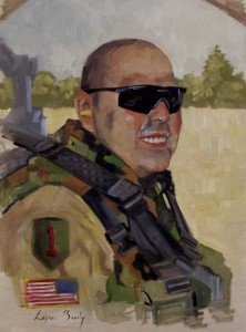 Sgt. Paul T. Sanchez