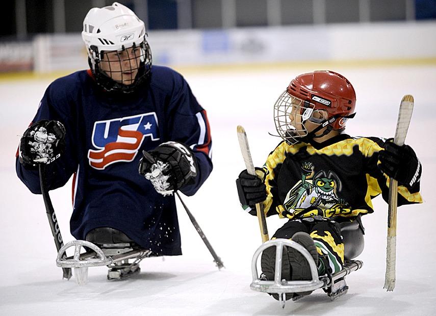 USA Hockey Grant