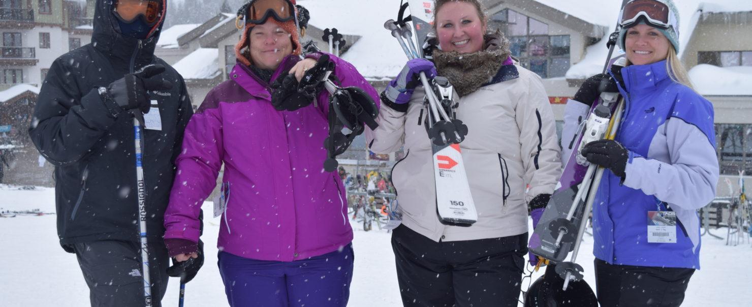2017 Ski Week