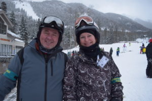 Not Forgotten Military Family Appreciation Ski Week @ Not Forgotten Outreach and Taos Ski Valley | Taos | New Mexico | United States