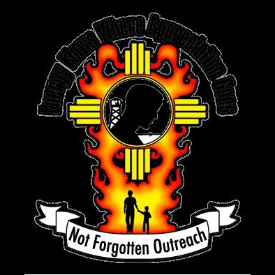 Not Forgotten Outreach